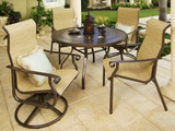St Croix Outdoor Dining Collection
