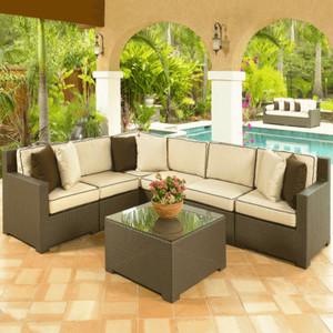 Malibu Replacement Cushions
