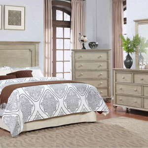 Kendall Bedroom Collection