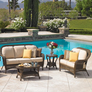 Outdoor Sofas and Loveseats