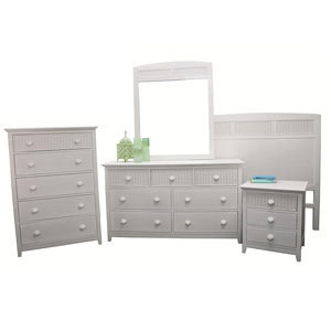 Cooper Bedroom Collection