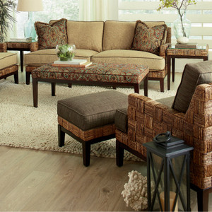 Abaco Island Seating Collection