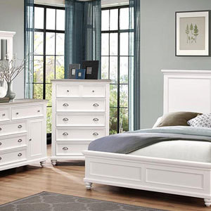 Island Breeze SD Bedroom Collection