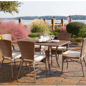 Key Biscayne Outdoor Dining Collection