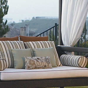 All Outdoor Replacement Cushions
