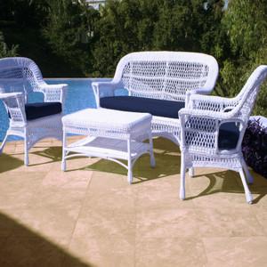 Mackinac Replacement Cushions