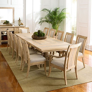 Cimarron Dining Collection