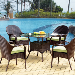 Bahia Outdoor Dining Collection