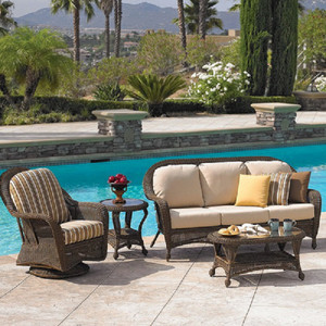 Wyndham Outdoor Seating Collection