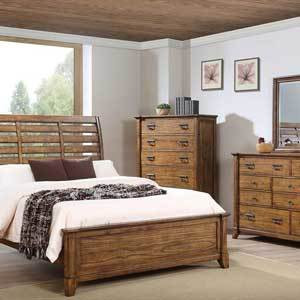 Lake View Bedroom Collection