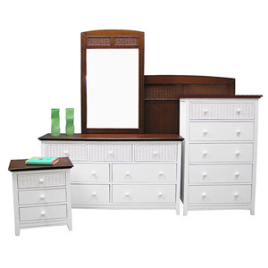 Summer Breeze Bedroom Collection