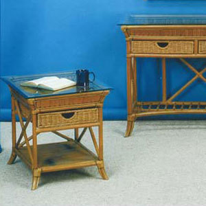 Captiva Table Collection