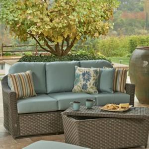 Covington Replacement Cushions