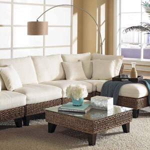 Sanibel Replacement Cushions