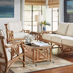 Plantation Bay Replacement Cushions