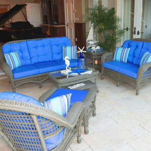 Carolina Beach Outdoor Seating Collection