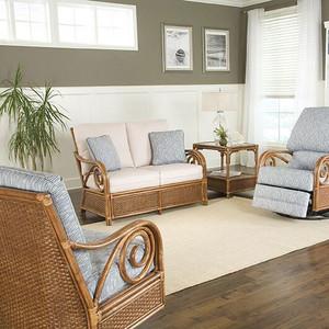Calani Seating Collection