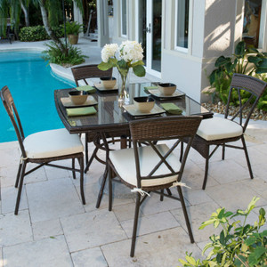Rum Cay Outdoor Dining Collection