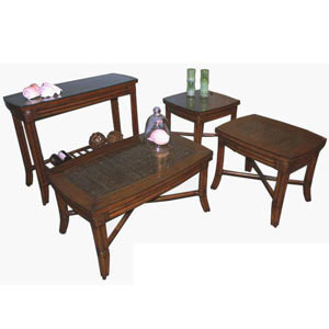 Beachwood Table Collection