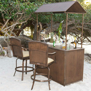 Tiki Outdoor Dining Collection