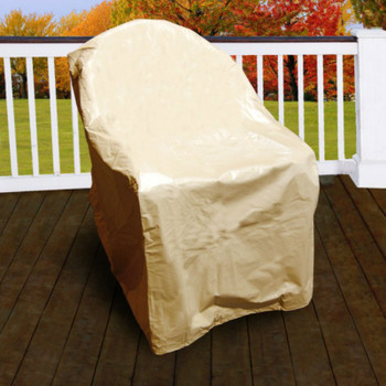 Furniture Cover Deep Seating Dining Chair/High Back Rocker