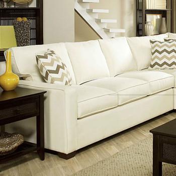 Gramercy Park LSF 1-Arm Sofa