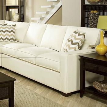Gramercy Park RSF 1-Arm Sofa