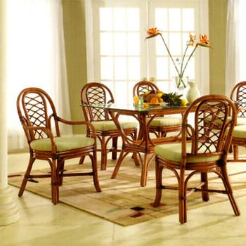 Grand Isle arm chair