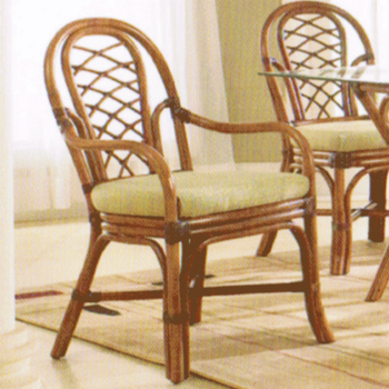 Grand Isle Dining Arm Chair