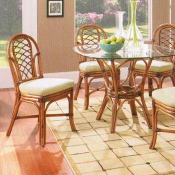 Grand Isle Dining Side Chair