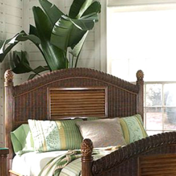 Harborside Headboard