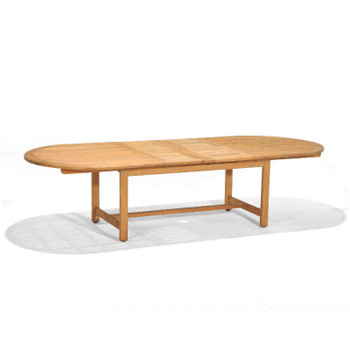 """Anderson 87""""/118"""" Extension Dining Table"""