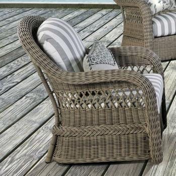 Arcadia Outdoor Chair