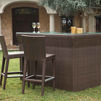 Atlantis Outdoor 3 pc. Bar Set