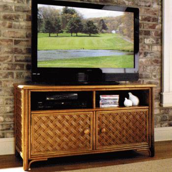 """Monte Carlo 48"""" TV Console Table"""