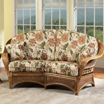 Mountain View Loveseat
