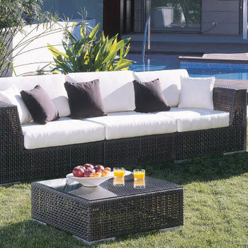 Atlantis Outdoor Sectional