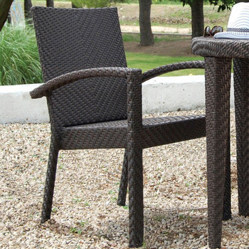 Atlantis Outdoor Dining Armchair