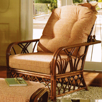 Orchard Park Morris Chair