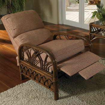 Orchard Park Recliner Open