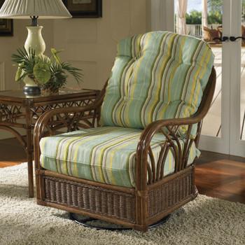 Orchard Park Swivel Glider Chair