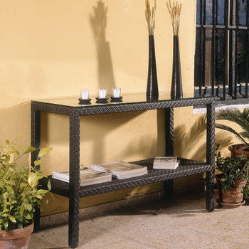Atlantis Patio Console