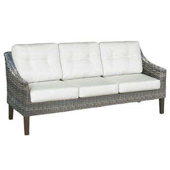 Replacement Cushions for Edgewater Outdoor 3 Seater Sofas