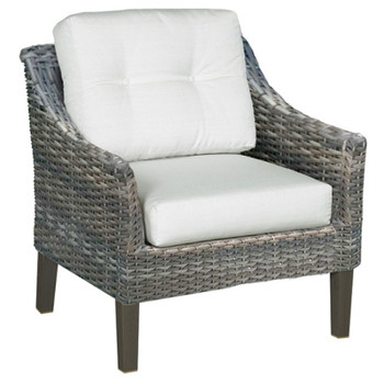 Replacement Cushions for Edgewater Outdoor Lounge Chair