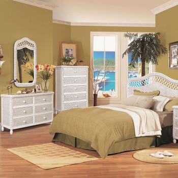 Santa Cruz Bedroom Collection
