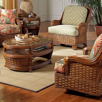 Somerset Swivel Chair