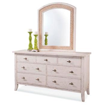 Fairwind Dresser with Mirror