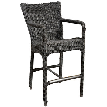 Lorca Outdoor Barstool