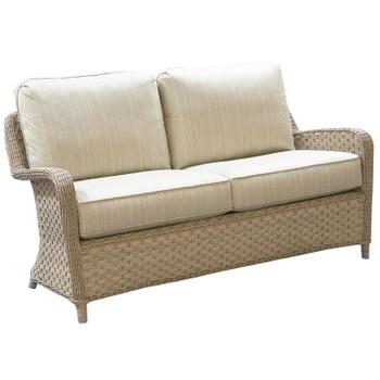 El Dorado Outdoor Full Sofa