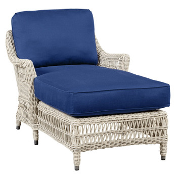 Paddock Outdoor Chaise Lounge